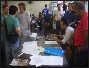 Fundacao da Anagea 2008